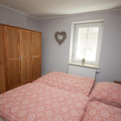 Schlafzimmer 2 - Ferienhaus Eifelträume